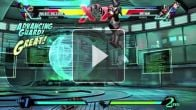 Ultimate Marvel Vs. Capcom 3 : Rocket Raccoon Trailer