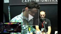 Ultimate Marvel Vs. Capcom 3 : Gameplay & Interview Comic Con 2011