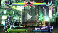 Ultimate Marvel Vs. Capcom 3 : Heroes and Heralds Trailer