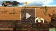 Vid�o : Double Dragon II : Wander of the Dragons trailer