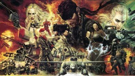 Vid�o : Metal Gear Solid 3 Snake Eater fête ses 10 ans aujourd'hui