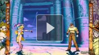 vidéo : JoJo's Bizarre Adventure HD - SDCC 2012: Demo Gameplay 2