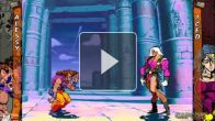 vidéo : JoJo's Bizarre Adventure HD - SDCC 2012: Demo Gameplay 4