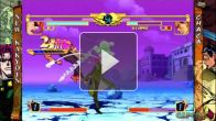 vidéo : JoJo's Bizarre Adventure HD - SDCC 2012: Demo Gameplay 3