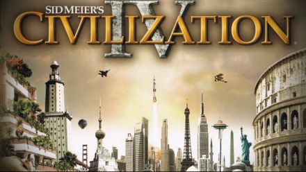 Vid�o : Civilization IV : Baba Yetu par Christopher Tin