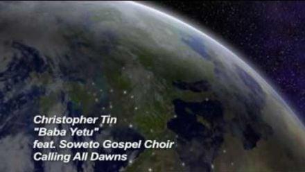vidéo : Civilization 4 : Thème Baba Yetu Christopher Tin