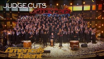 Vidéo : Civilization 4 : Amerca Got Talent 2018 Chorale