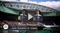 Vid�o : Grand Chelem Tennis 2 : Démo Trailer
