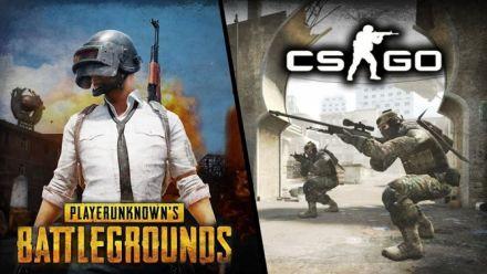 Vid�o : Le MOD PUBG (go4thekill) pour Counter Strike : Global Offensive