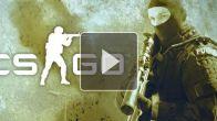 Counter Strike GO : premier trailer officiel