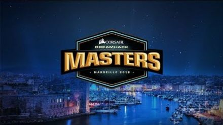 Vid�o : Like Art - CORSAIR DreamHack Masters Marseille 2018 - Main Trailer