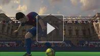 Vid�o : FIFA Street embauche Lionel Messis