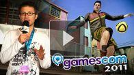 Vid�o : Gamescom 2011 > FIFA Street, nos impressions