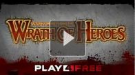 Vid�o : Warhammer Online - Wrath of Heroes : Felicia
