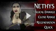vidéo : Warhammer Online - Wrath of Heroes : Nethys