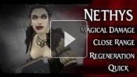 vid�o : Warhammer Online - Wrath of Heroes : Nethys