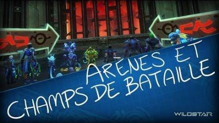 Vid�o : DevSpeak : arÚnes et champs de bataille (FR)