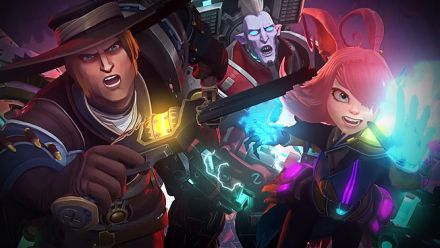 Vid�o : WildStar - Trailer de lancement de la version gratuite