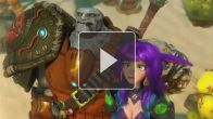WildStar Trailer GamesCom 11
