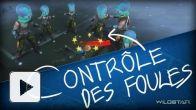 vid�o : Wildstar - le contrôle des foules
