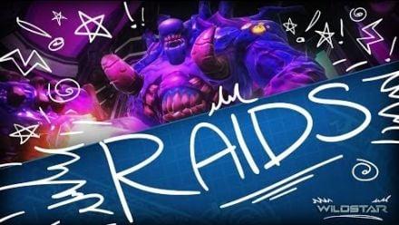 Vidéo : Wildstar - Les raids