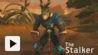 vidéo : Wildstar - Le Stalker