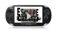 vid�o : Escape Plan : Gameplay & Artstyle Interview