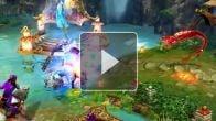 Vid�o : Prime World GamesCom Techno Trailer