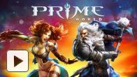 Vid�o : Prime World - Trailer