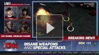 Vid�o : Zombie Apocalypse : Never Die Alone - Broadcast Trailer