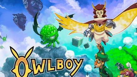 Vid�o : Owlboy : la date de sortie révélée en vidéo