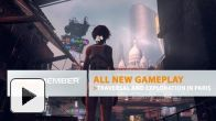vidéo : Remember Me - Gameplay - Exploration à Neo Paris