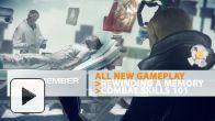 Remember Me - Gameplay - Remixage d'une mémoire