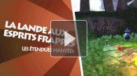 Vid�o : Rayman 3 : Hoodlum Havoc HD - Trailer Les Mondes