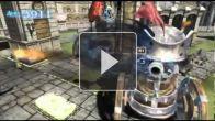 Vid�o : Malicious PS Vita Trailer
