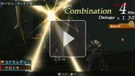 Vid�o : Frontier Gate - Battle