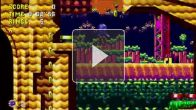 Vid�o : Sonic CD XBLA PSN Trailer