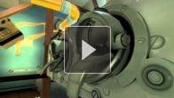 Vid�o : Quantum Conundrum - E3 trailer