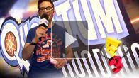 Vid�o : E3 - Quantum Conandrum, nos impressions vidéo