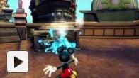Vidéo : Epic Mickey : Le Retour des Héros - Wastedland