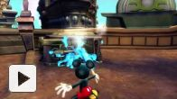 Vid�o : Epic Mickey : Le Retour des Héros - Wastedland