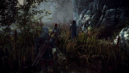 Vid�o : The Witcher Adventure Game - Bande annonce