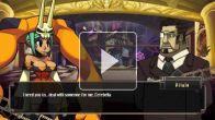 Vid�o : Skullgirls : trailer histoire