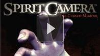 vidéo : Spirit Camera : trailer de sortie US