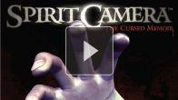 Spirit Camera : trailer de sortie US
