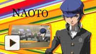 Vid�o : Persona 4 : The Golden - Trailer 3