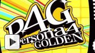 vid�o : Persona 4 : The Golden - Trailer 2