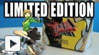 Vid�o : Persona 4 : Arena - Edition Limitée