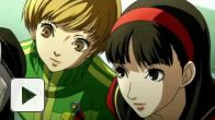 Vid�o : Persona 4 Arena : Story Trailer