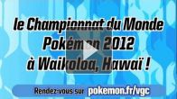 Championnat National Pokémon France